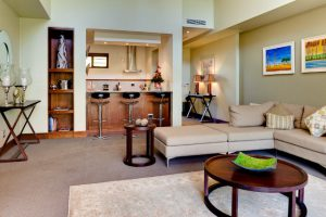 Presidential Suite at Irene Country Lodge