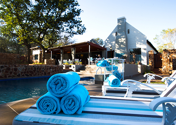 You deserve a Ladies Day Off at Camdeboo Day Spa